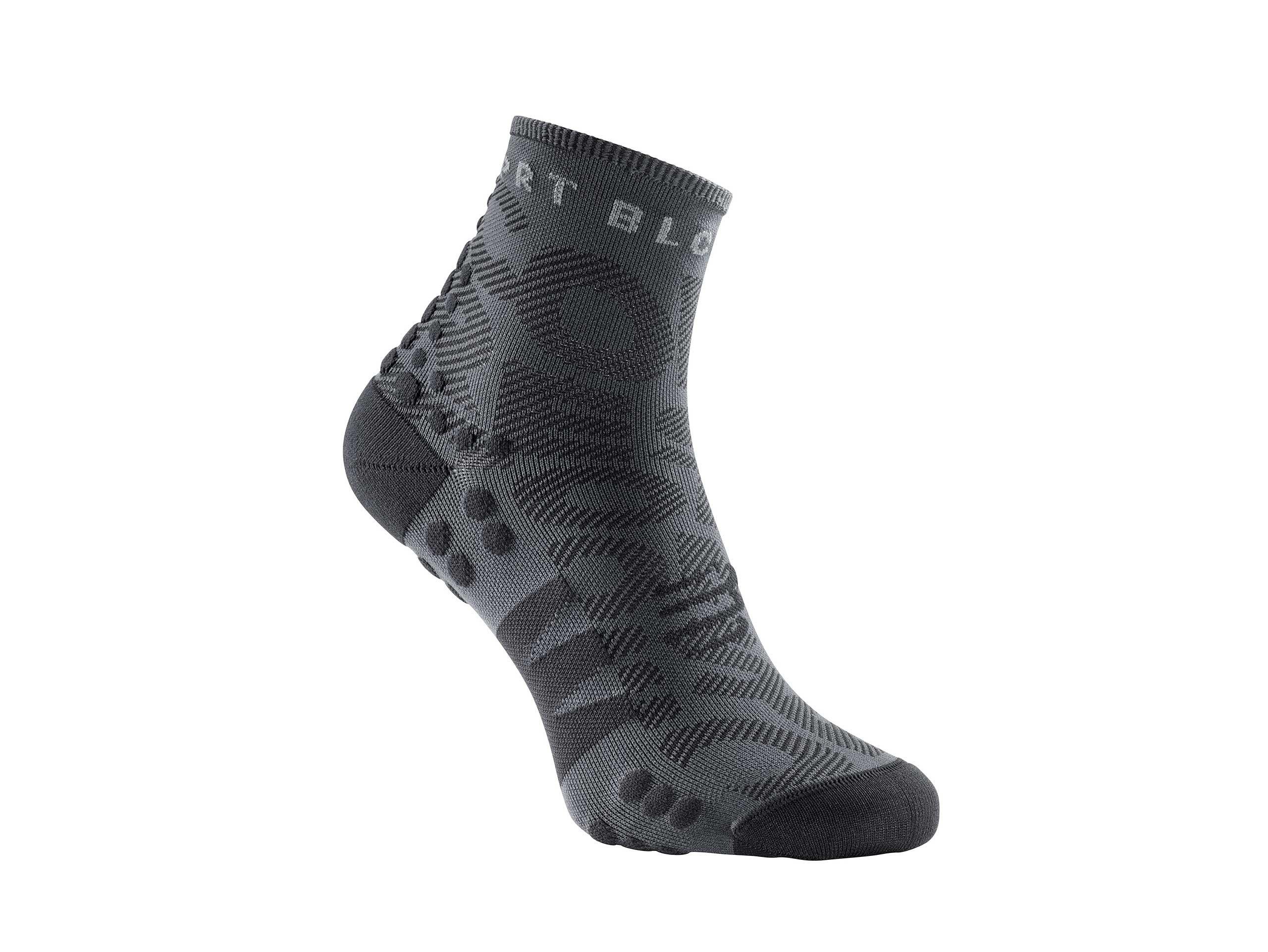Pro Racing Socks v3.0 Run High - Black Edition 2020