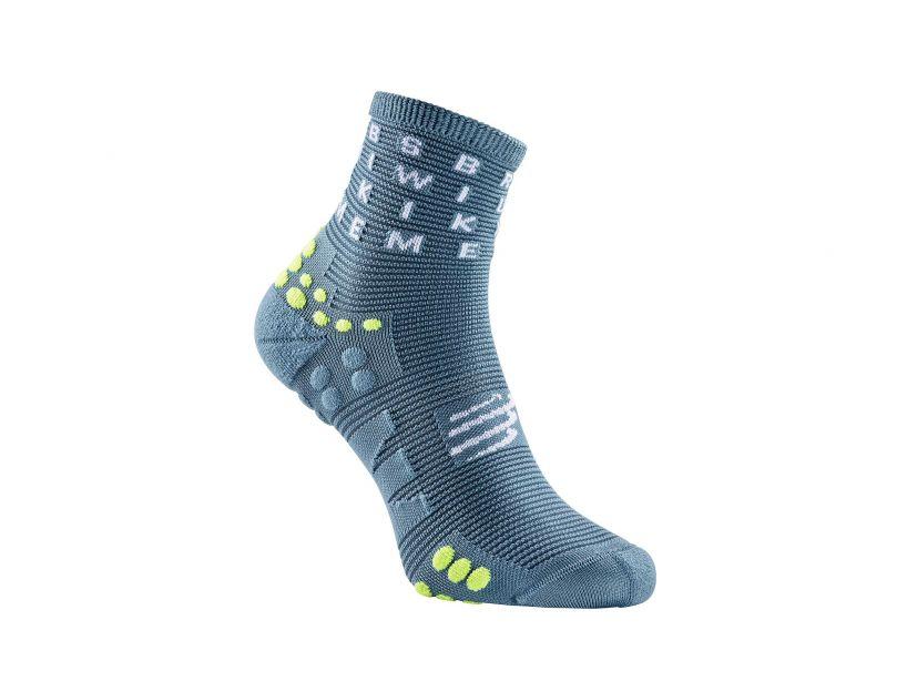 Pro Racing Socks v3.0 Run High - Born To SwimBikeRun 2020