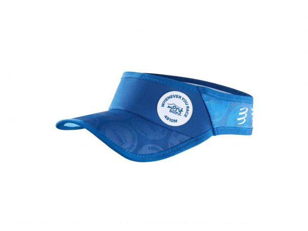 Spiderweb Ultralight Visor - Mont Blanc 2020