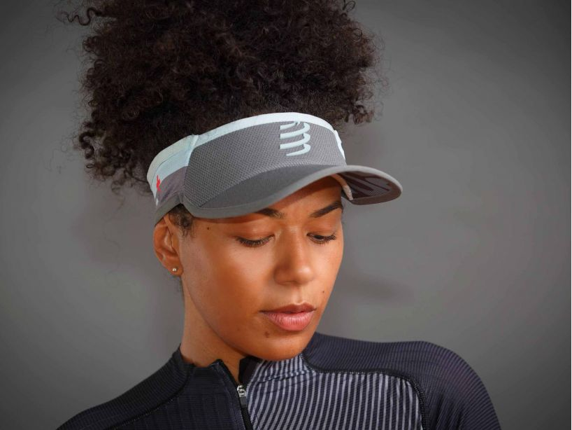 Visor Ultralight NILE BLUE
