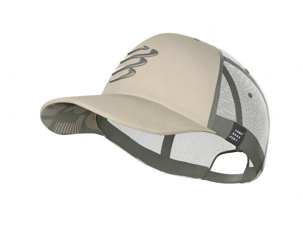 Trucker Cap - Dusty Olive