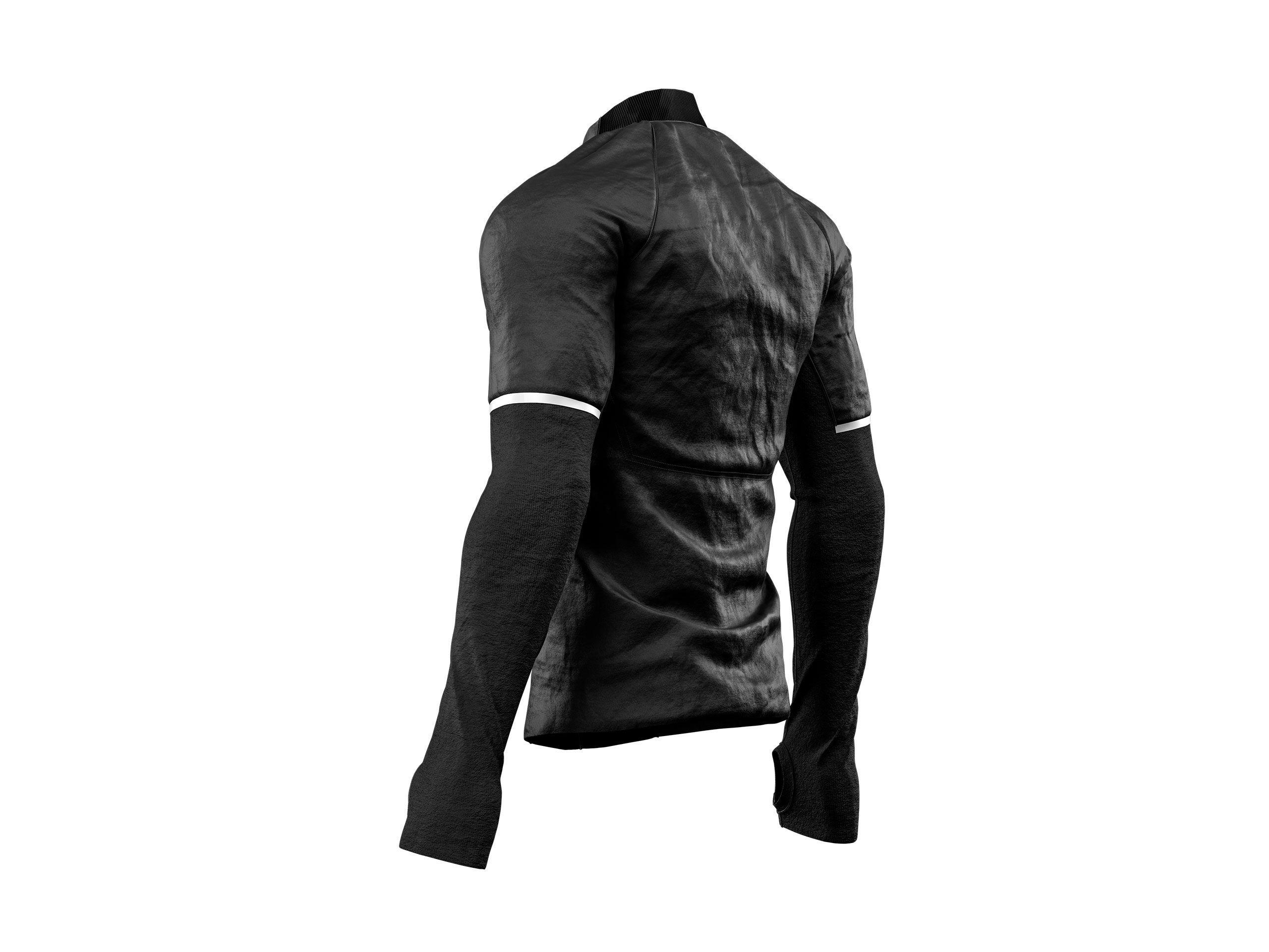 Into The Wool Jacket - Grey Melange