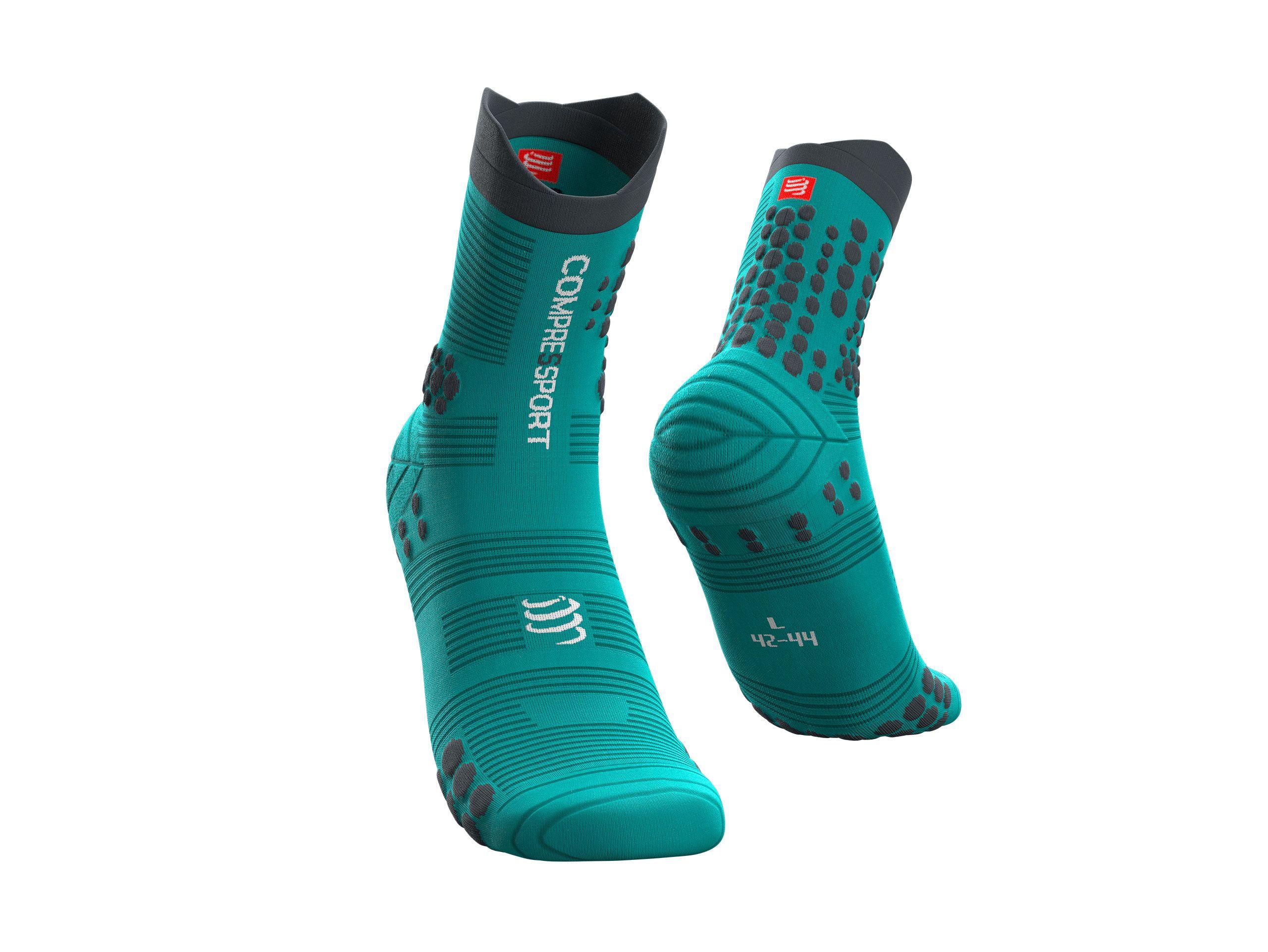 Pro Racing Socks V3.0 Trail - Nile Blue