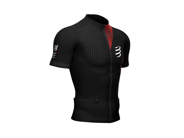 Trail Postural SS Top M BLACK