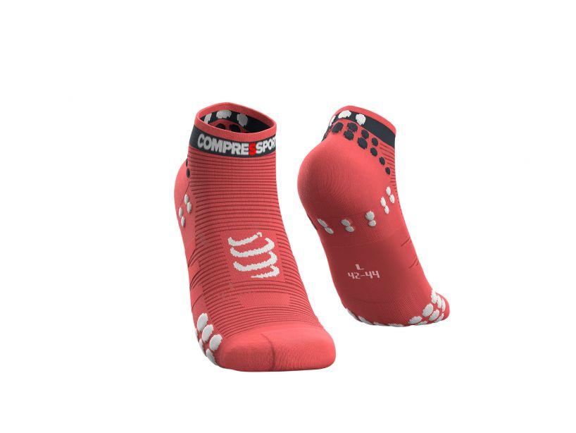 Pro Racing Socks v3.0 Run Low CORAL