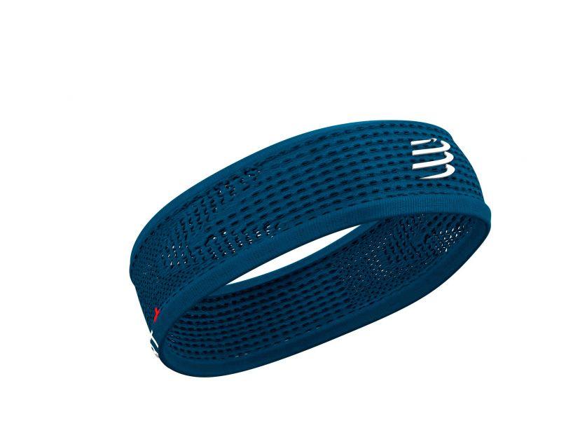 Thin Headband On/Off - Bleu