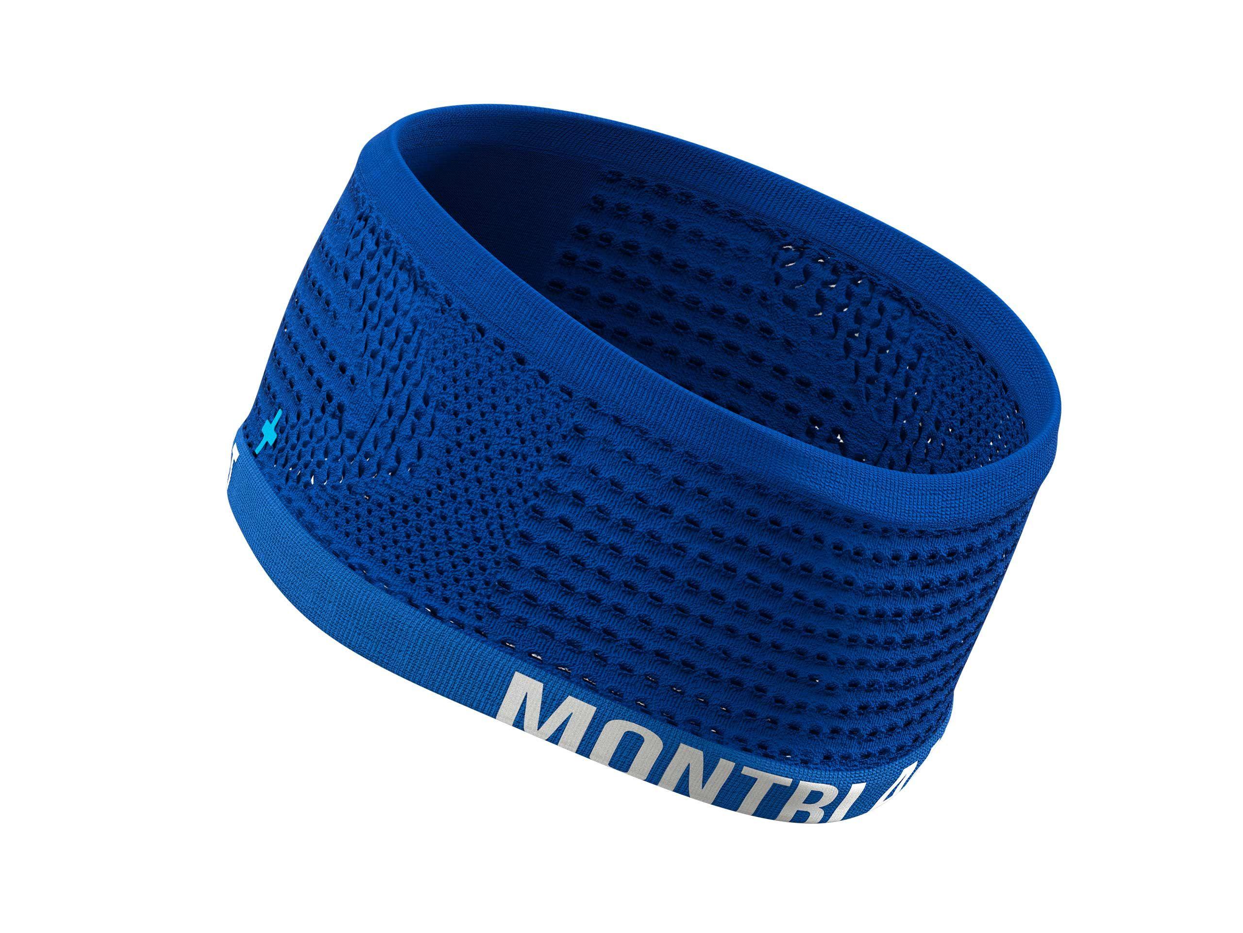 HeadBand On/Off - Mont Blanc 2021 BLUE