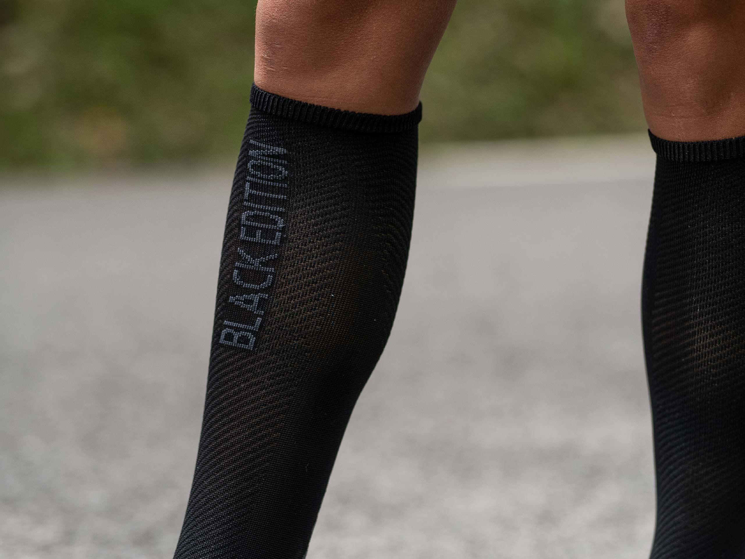 Full Socks Oxygen - Black Edition 2021