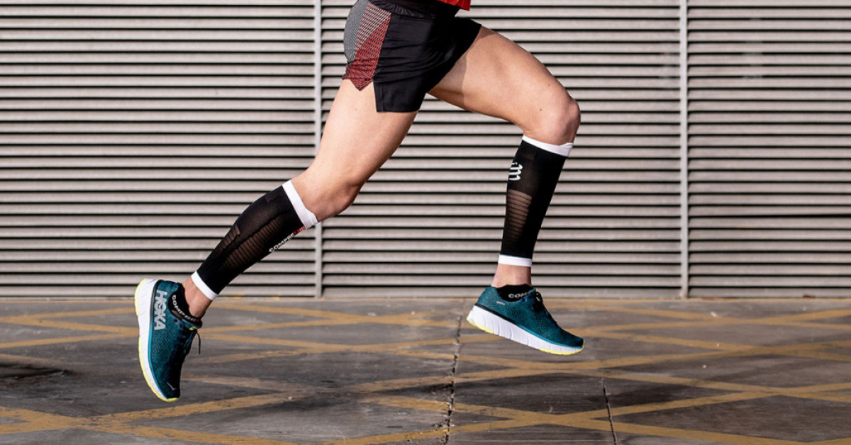 Scientific answers to the 10 most common questions related to sport compression