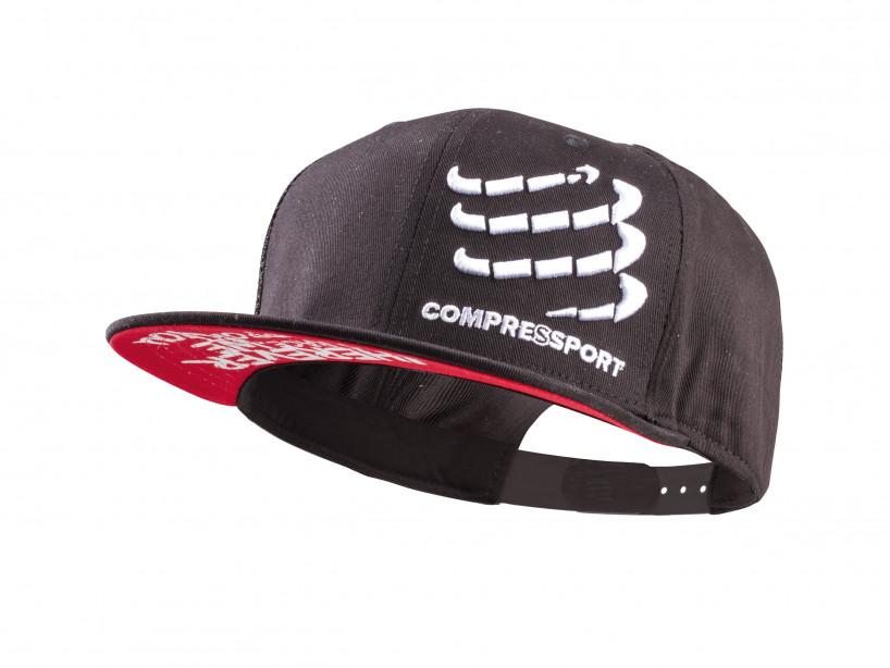 Cappellino flat cap