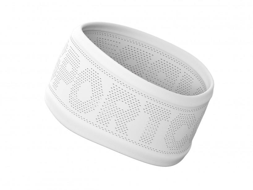 Headband On/Off bianca