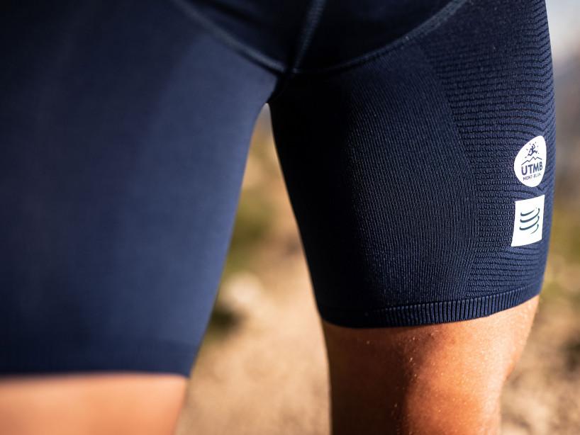 Shorts Ultra-Trail Under Control - UTMB®2019