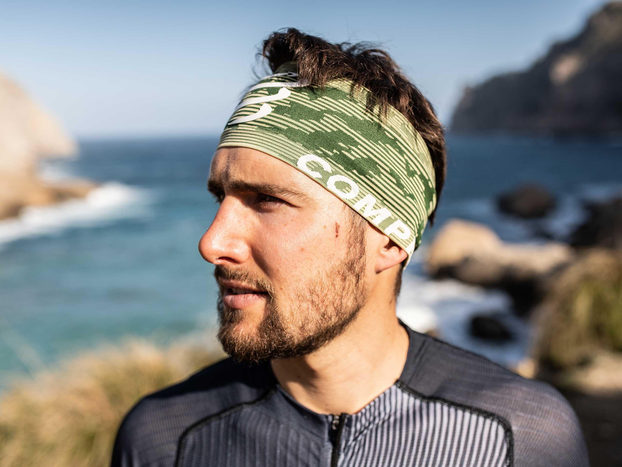 Headband On/Off mimetica