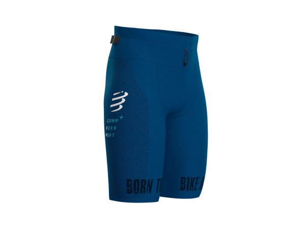 Shorts da triathlon Under Control - Kona 2019