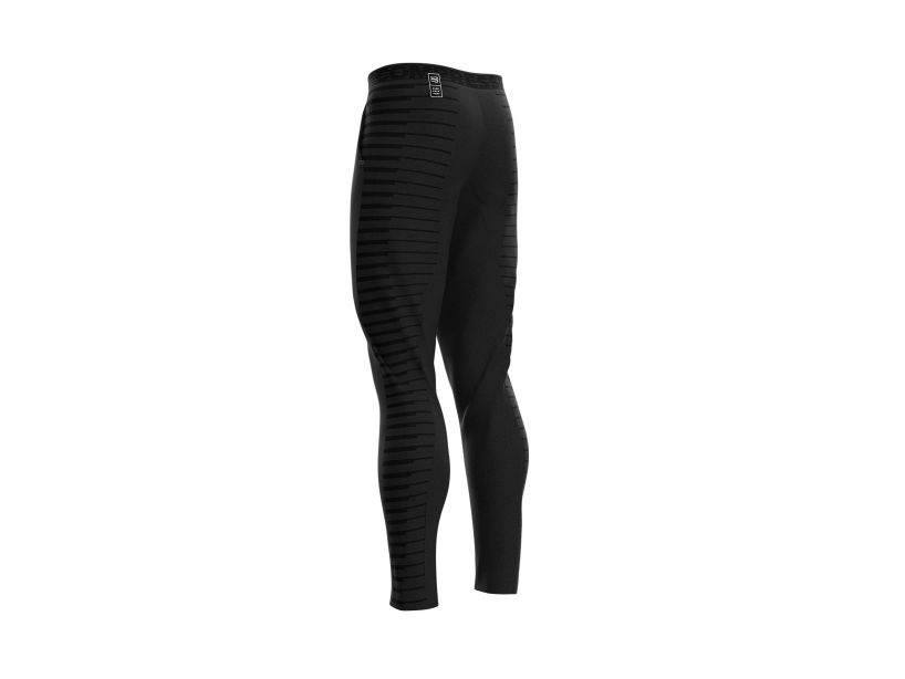 Seamless Pants - Black
