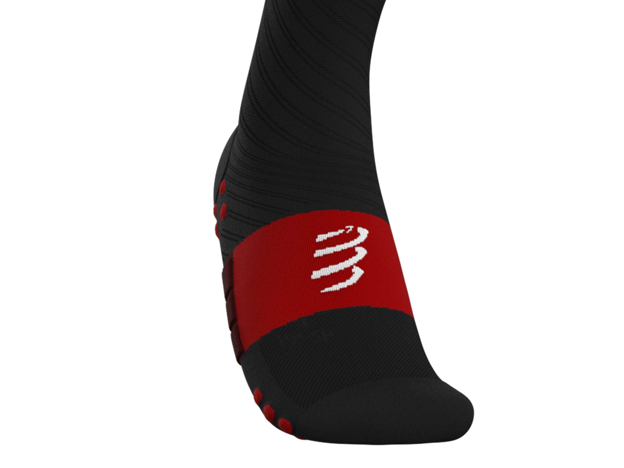 Full Socks Recovery black
