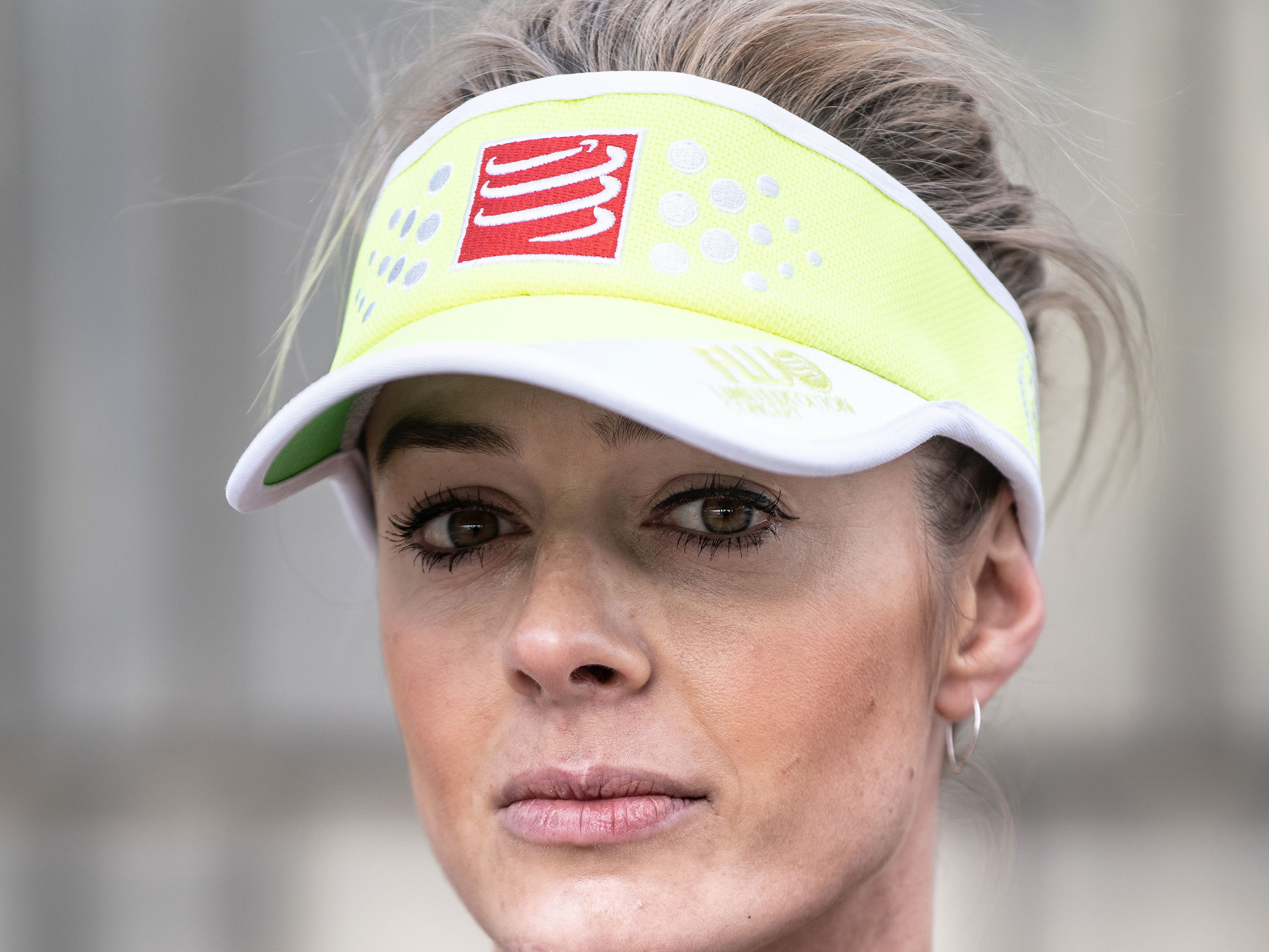Visor fluo/yellow