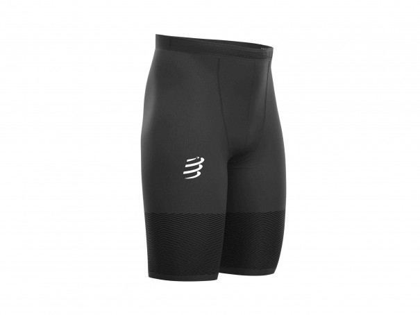 Run Under Control Short black