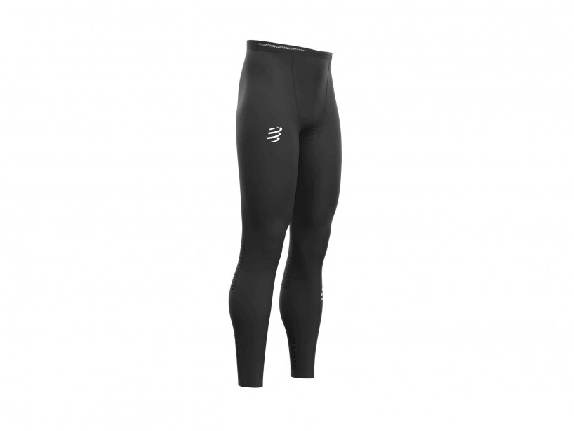 Run Under Control Full Tights black