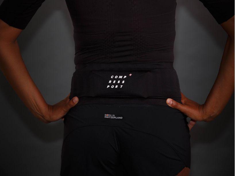 Free Belt Flash BLACK