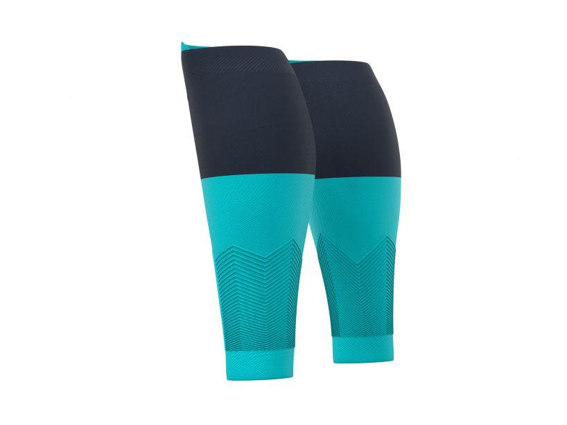 R2v2 calf sleeves nile blue