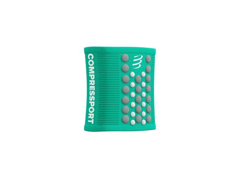 Sweatbands 3D.Dots - Summer Refresh 2021 DYNASTY GREEN/OPAL