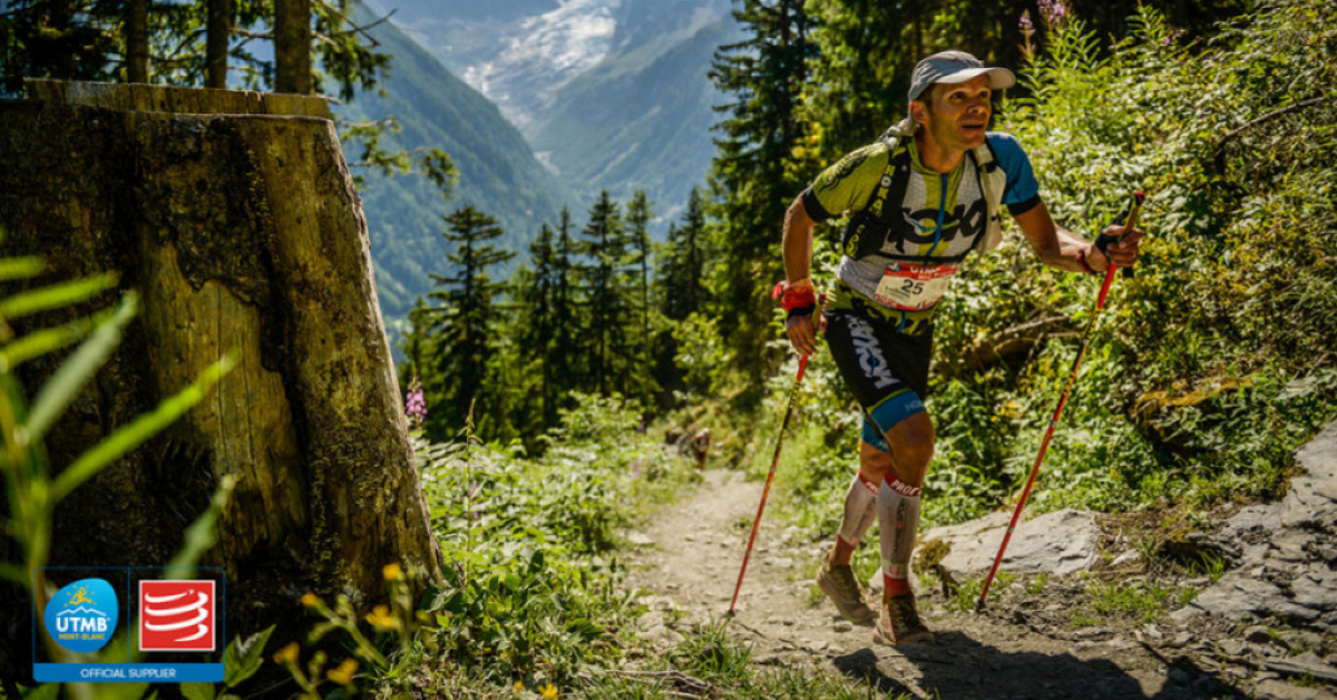 Ludovic Pommeret | The day I won UTMB®