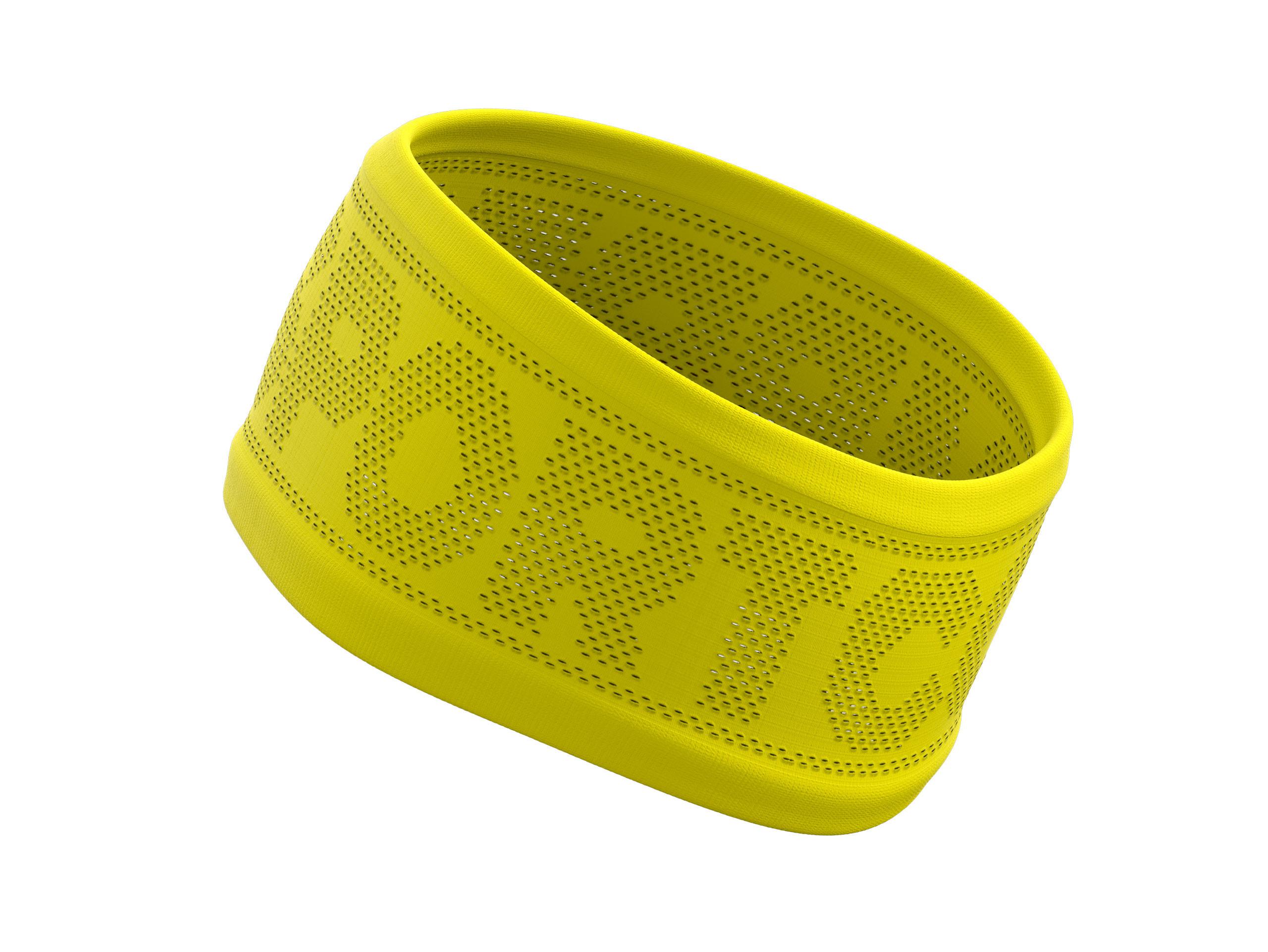 HeadBand On/Off yellow