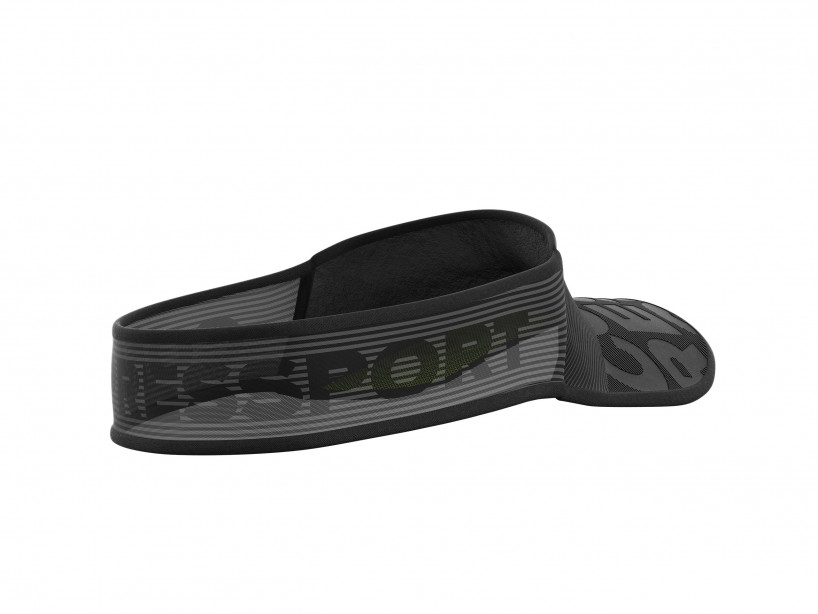 Spiderweb Ultralight Visor - Black Edition 2019