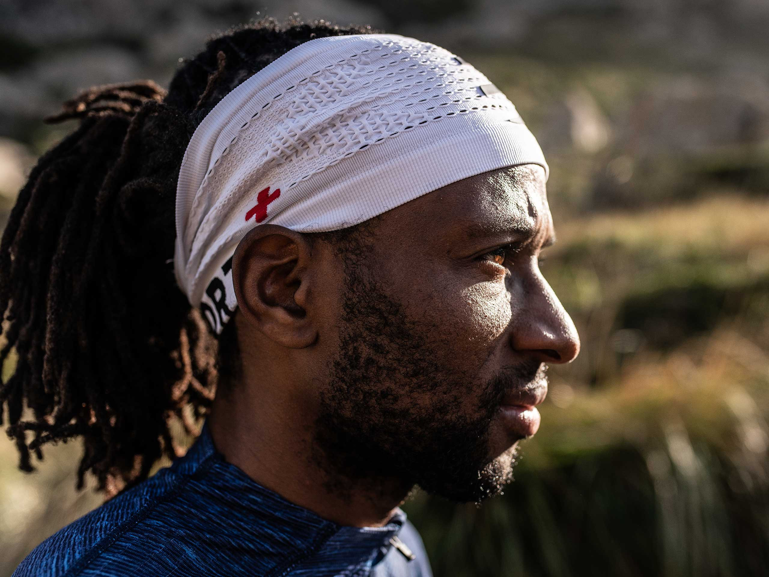 Headband On/Off white