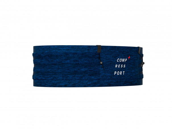 Cinturón Free Pro azul