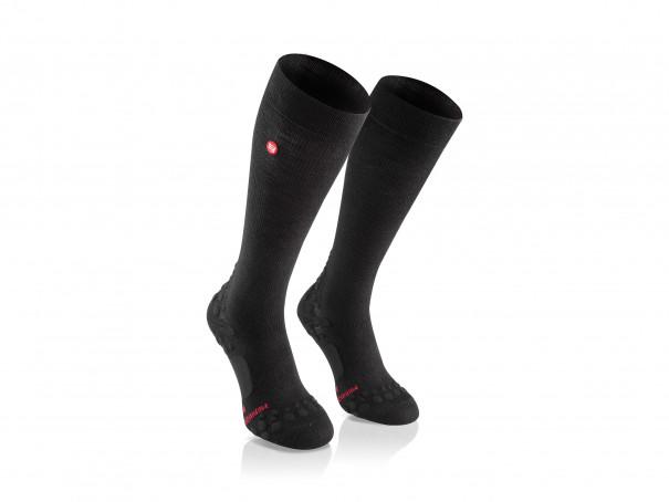 Smart socks schwarz