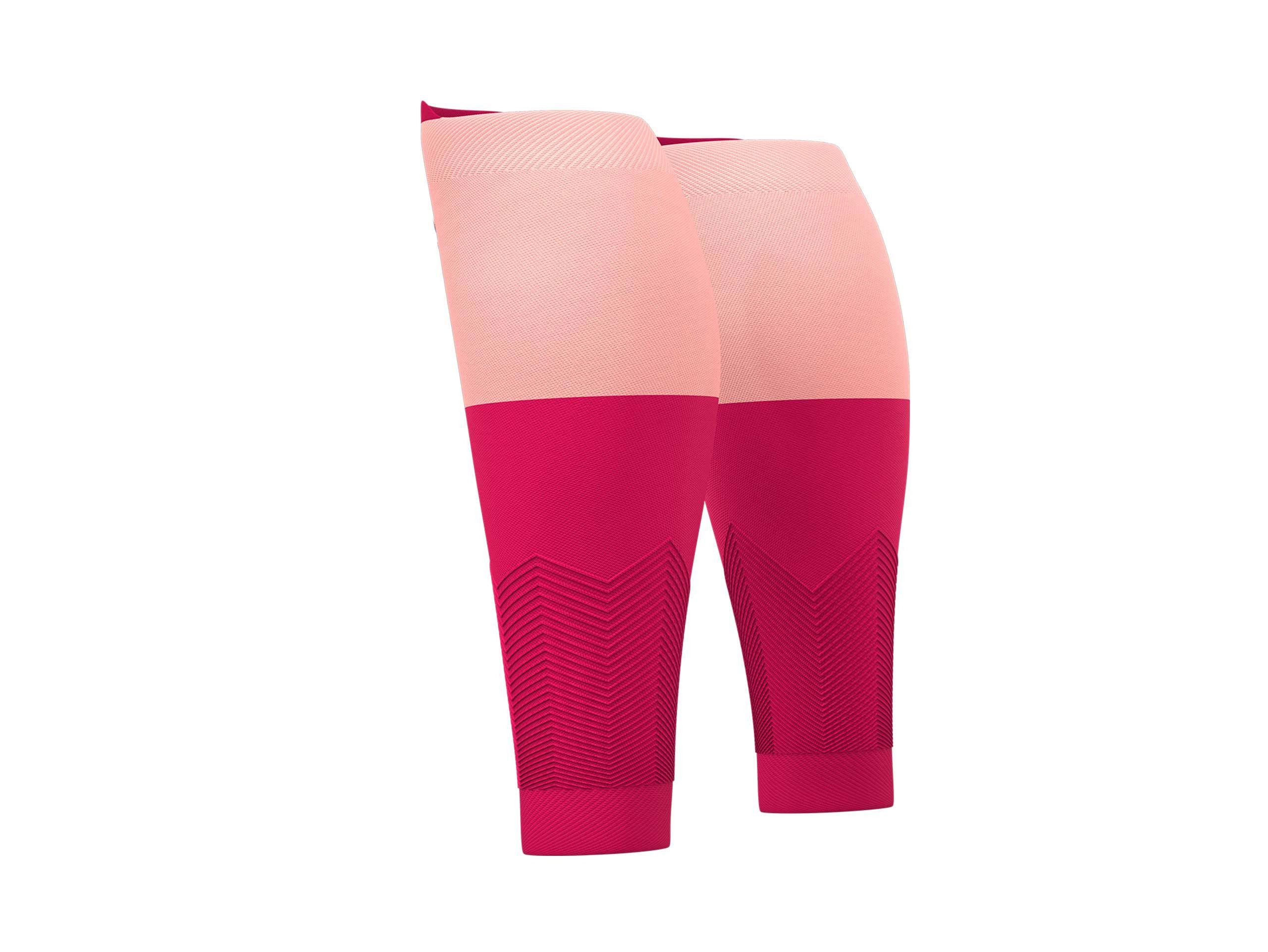 R2v2 calf sleeves pink