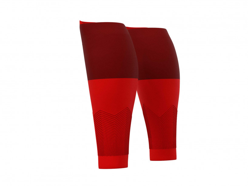 R2v2 calf sleeves red