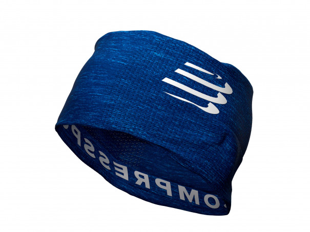 3D Thermo UltraLight Headtube bleu mélange