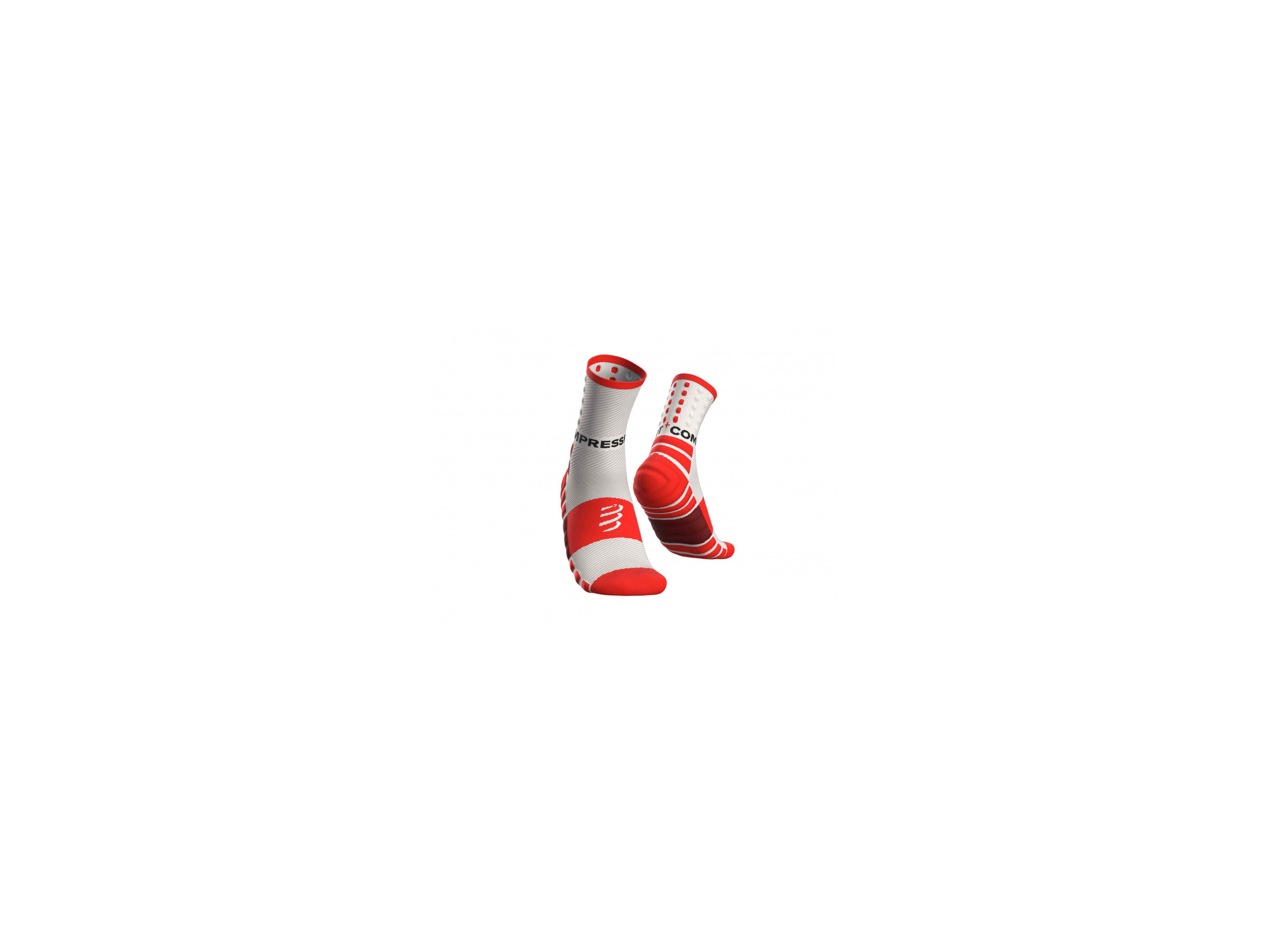 Shock Absorb Socks - Weiß