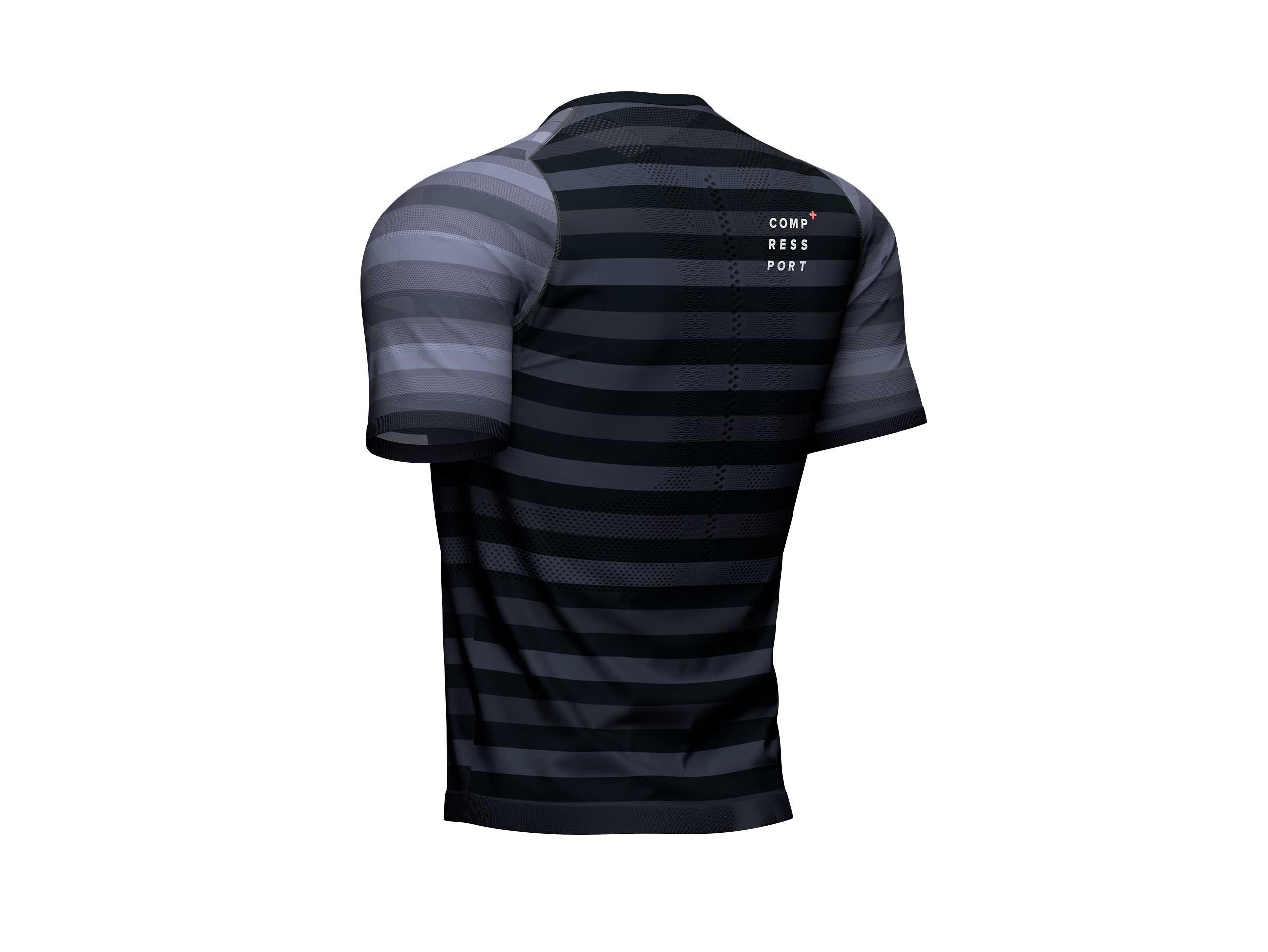 Camiseta Racing MC negra