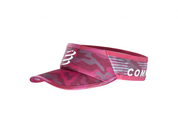 Visor Ultralight - Camo Neon 2020