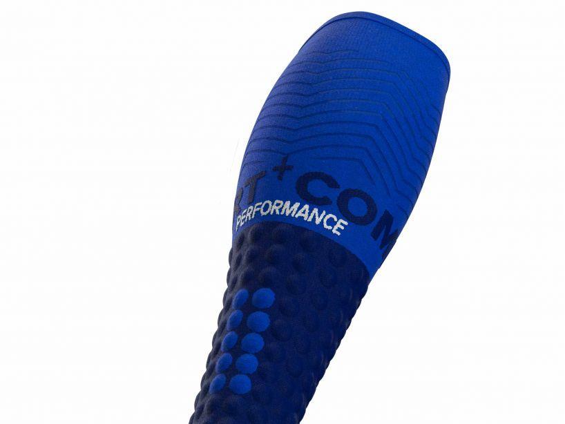 Alpine Ski Merino Full Socks BLUE