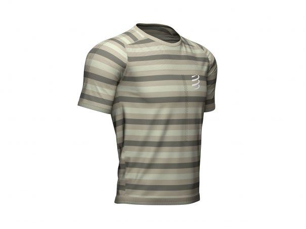 Performance SS Tshirt - Dusty Olive